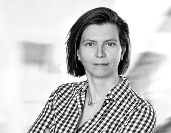 Anja Stadie