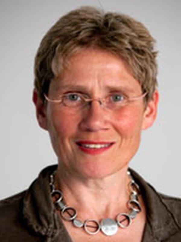 Prof. Dr. Petra Teitscheid