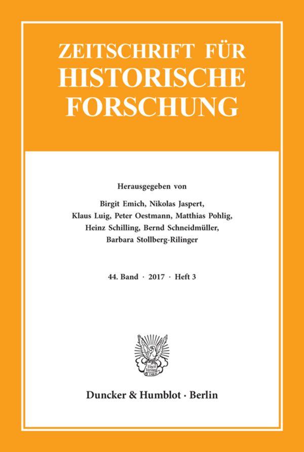 Forschung zeitschrift aufsatz deutsch pdf