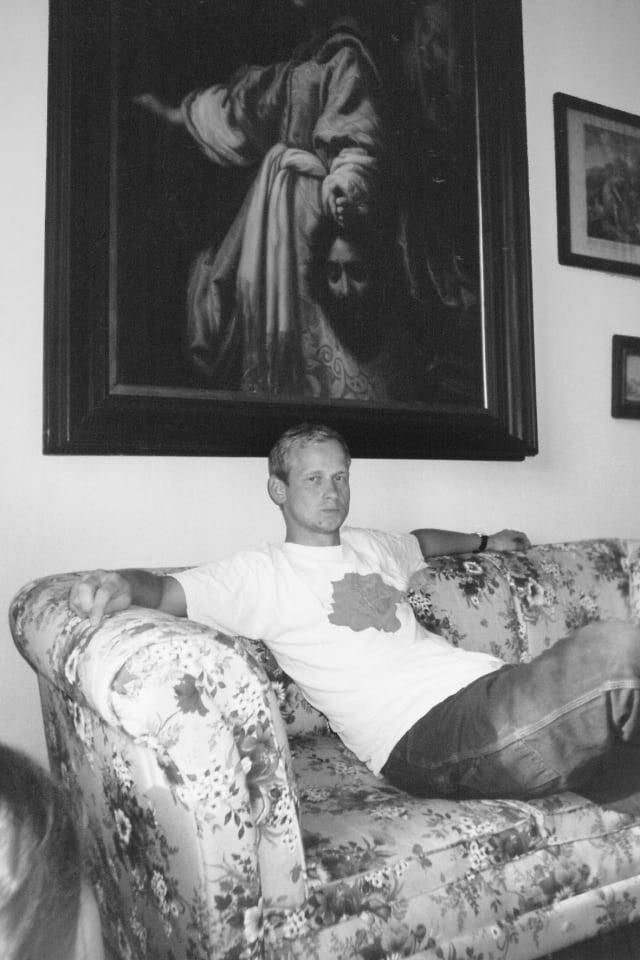 Olav Westphalen