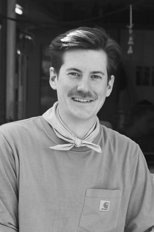 Theo Lindinger