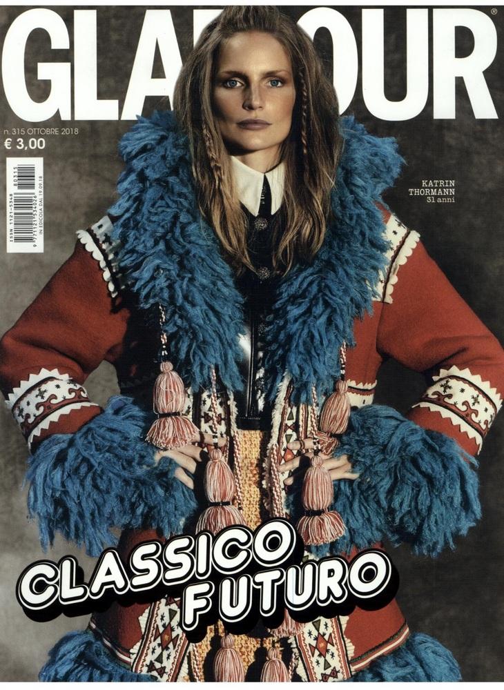 Glamour kinloch 191001 lvkbdd