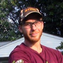 Corey Pappas headshot