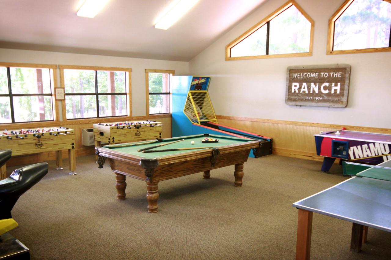 Pine Cove Retreats Ranch