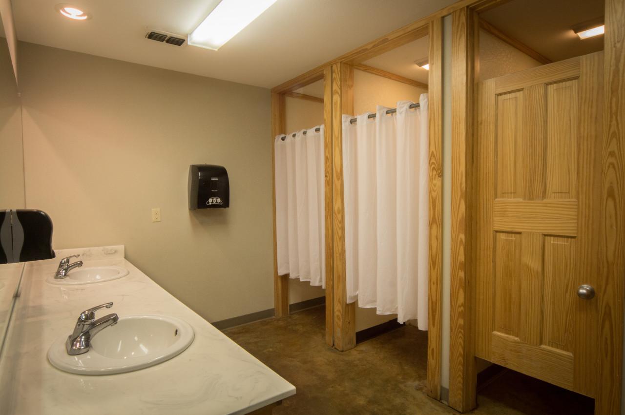 Pine Cove Retreats Timbers