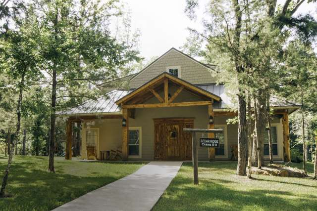 Retreat & Conference Facilities - 7 Locations - Pine Cove
