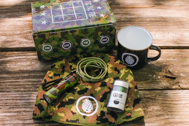 2021-Care-Pack-Camo-Kit