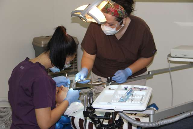 Forge Occupation Dentist