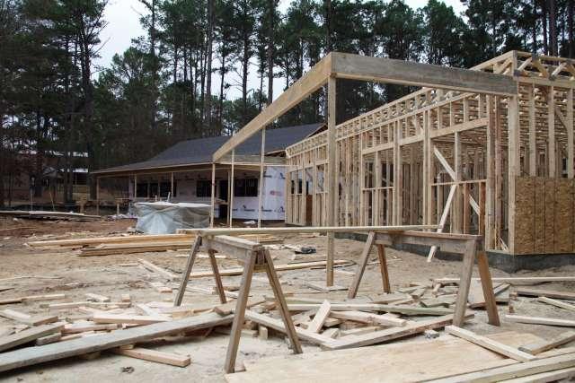 Ranch construction
