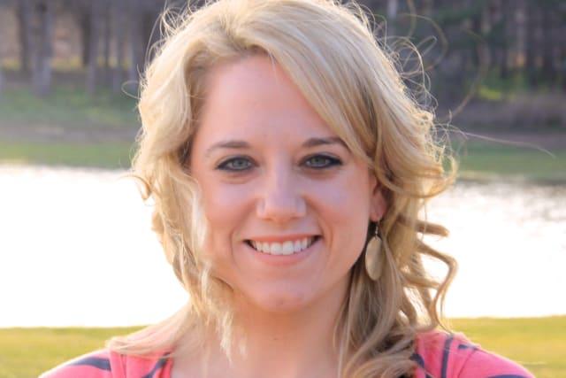 Valerie Morby Headshot