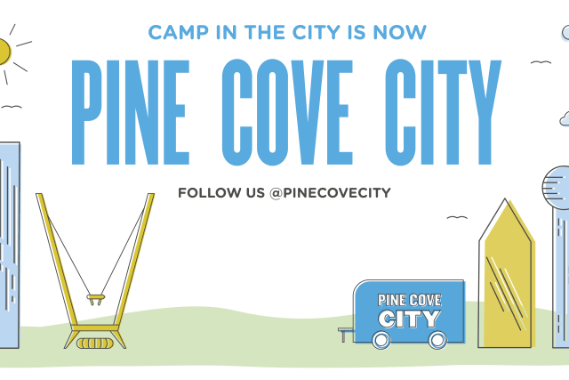 Pine Cove City header