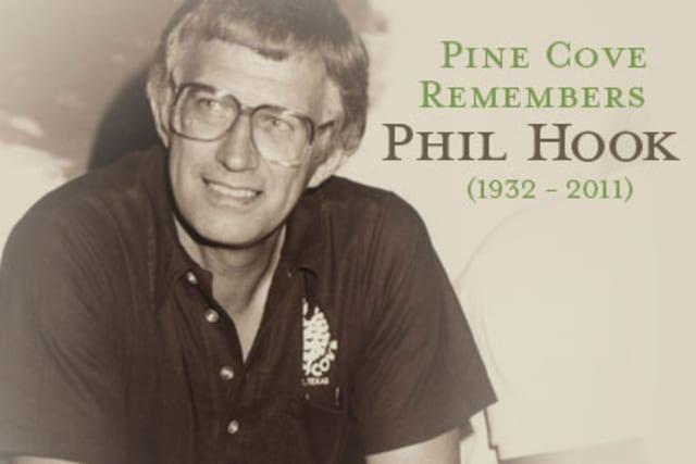 Phil Hook