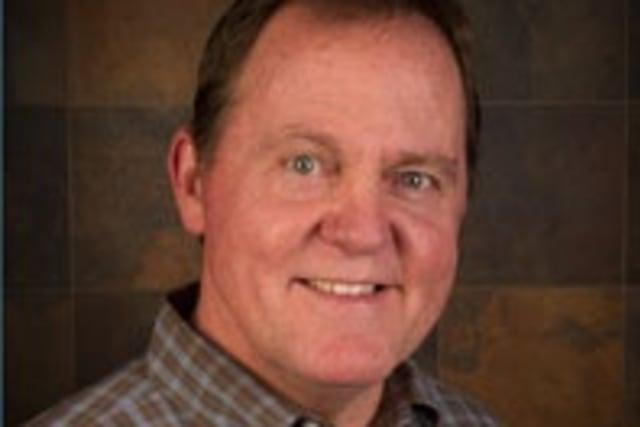 Gary Brandenburg Headshot