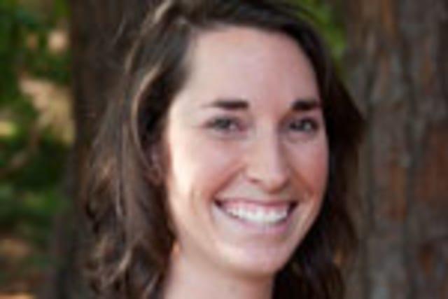 Melanie Langemeier Headshot