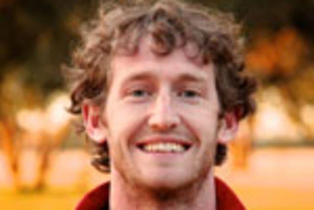 Shawn Welch