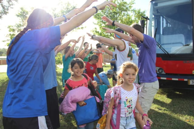 missions camp in costa rica