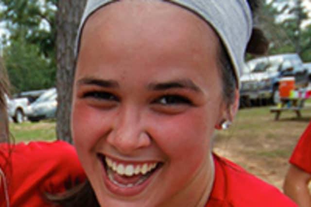 Hannah Middleton Headshot