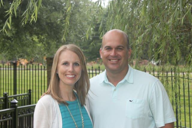 Reed & Julie Livesay