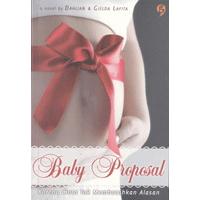 [Review Buku] Baby Proposal – Dahlian dan Gielda Latifa