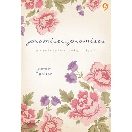 [Review Buku] Promises, Promises – Dahlian