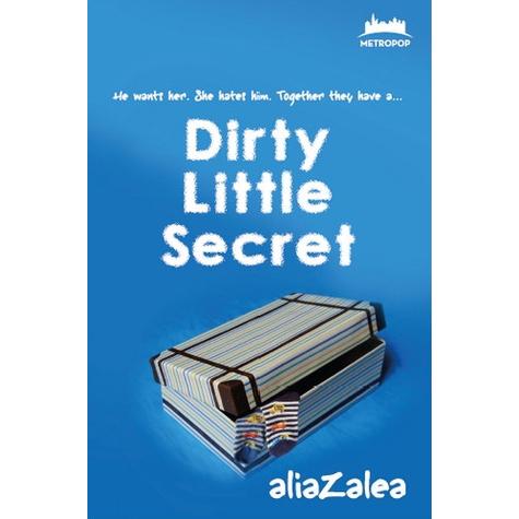 [Review Buku] Dirty Little Secret – AliaZalea