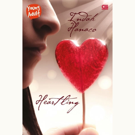 [Review Buku] Heartling – Indah Hanaco