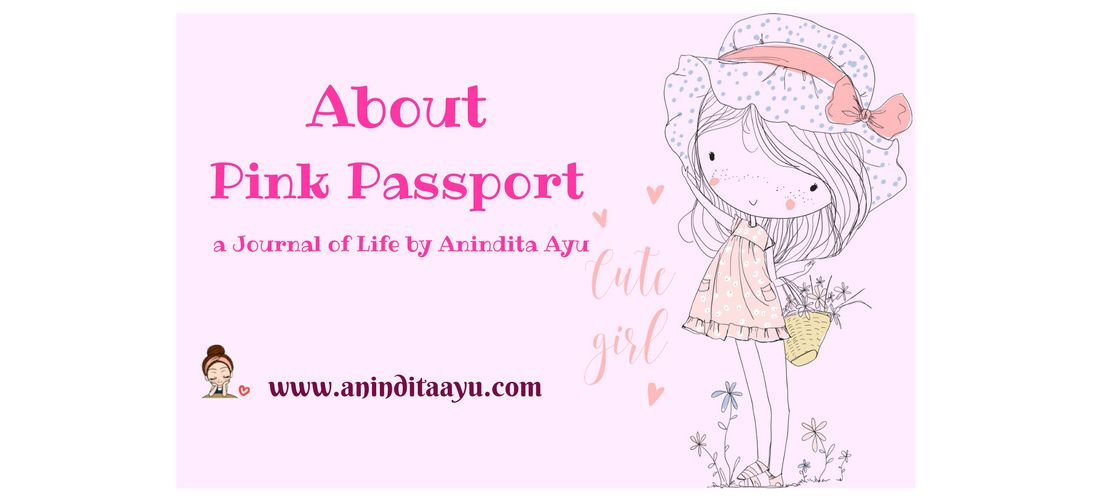 About Pink Passport