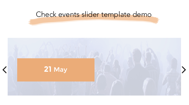 The Events Calendar Shortcode and Templates Pro  - WordPress Plugin - 5