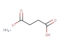 Ammonium succinate
