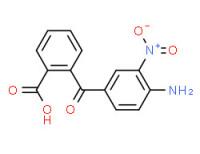 2-(4-amino-3-nitrobenzoyl)benzoic acid