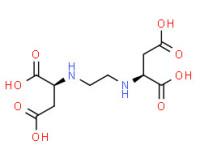 (2S,2'S)-2,2'-(1,2-Ethanediyldiimino)disuccinic acid