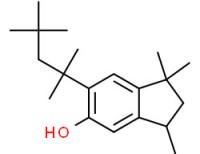 1,1,3-trimethyl-6-(1,1,3,3-tetramethylbutyl)indan-5-ol