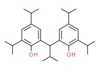 2,2'-(2-methylpropylidene)bis[4,6-diisopropylphenol]