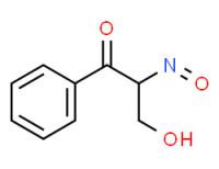 (±)-3'-hydroxy-2-nitrosopropiophenone