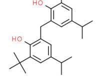 2,2'-methylenebis[6-tert-butyl-4-isopropylphenol]