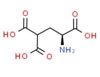 (S)-3-aminopropane-1,1,3-tricarboxylic acid