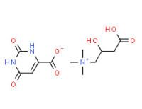 DL-Carnitine Orotate ≥ 98.0%