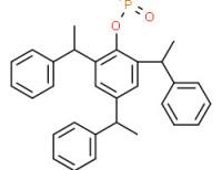 2,4,6-tris(1-phenylethyl)phenyl dihydrogen phosphate
