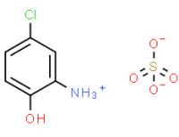 [5-chloro-2-hydroxyphenyl]ammonium hydrogen sulphate