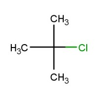 tert-Butyl chloride