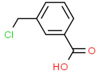 3-(Chloromethyl)benzoic acid