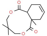 2,2-dimethylpropane-1,3-diyl methylcyclohex-4-ene-1,2-dicarboxylate
