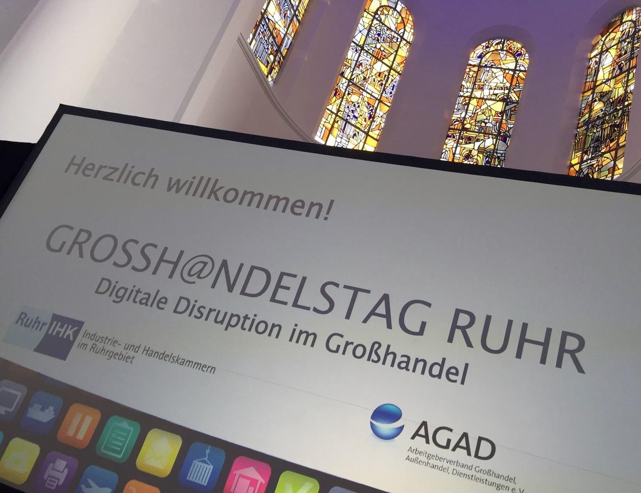 Großh@ndelstag Ruhr