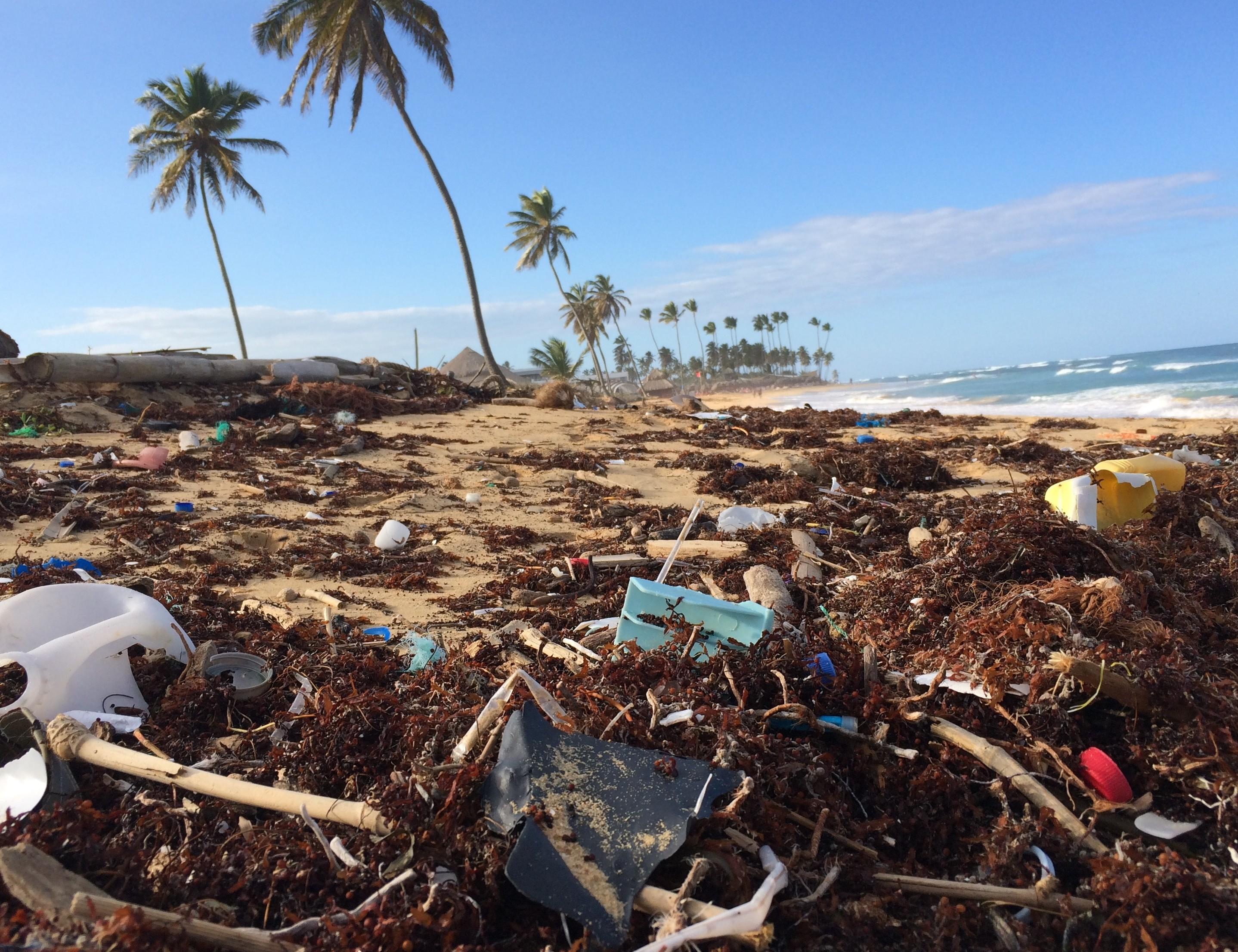 Plastics Usage: An area of concern