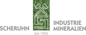 Scheruhn Industrie Mineralien