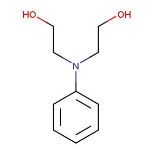 2,2'-(Phenylimino)diethanol