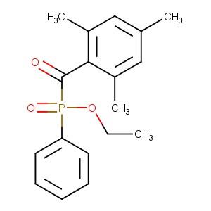 2,4,6-trimethylbenzoylethoxyphenylphosphine oxide