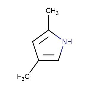 2,4-Dimethyl-1H-pyrrole