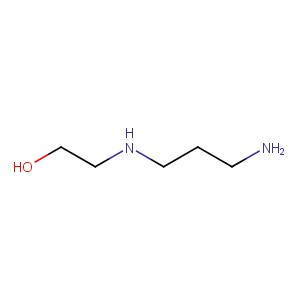 2-((3-Aminopropyl)amino)ethanol