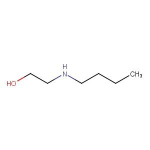 2-(Butylamino) ethanol